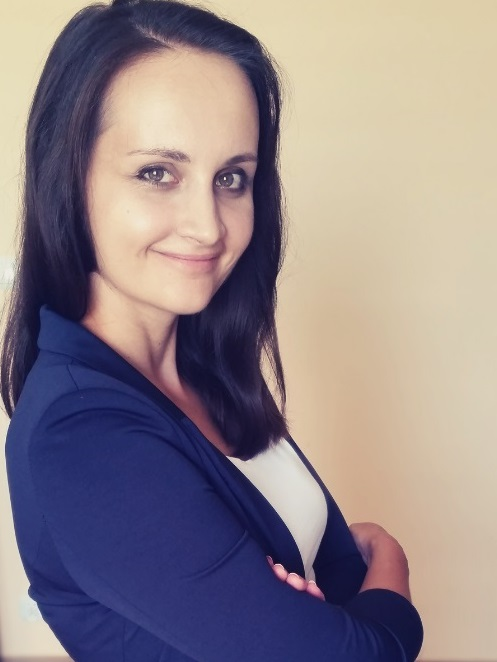 Agnieszka Żmuda rozwój zawodowy