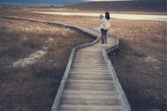 O tym, jak na urlopie macierzyńskim założyłam blog
