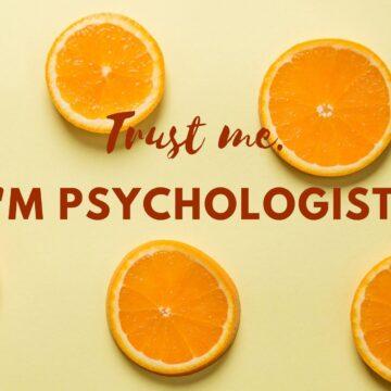 Psychologiem być… w biznesie