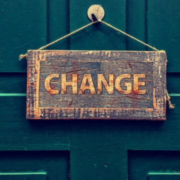 Czego wymaga od nas adaptacja do zmiany?