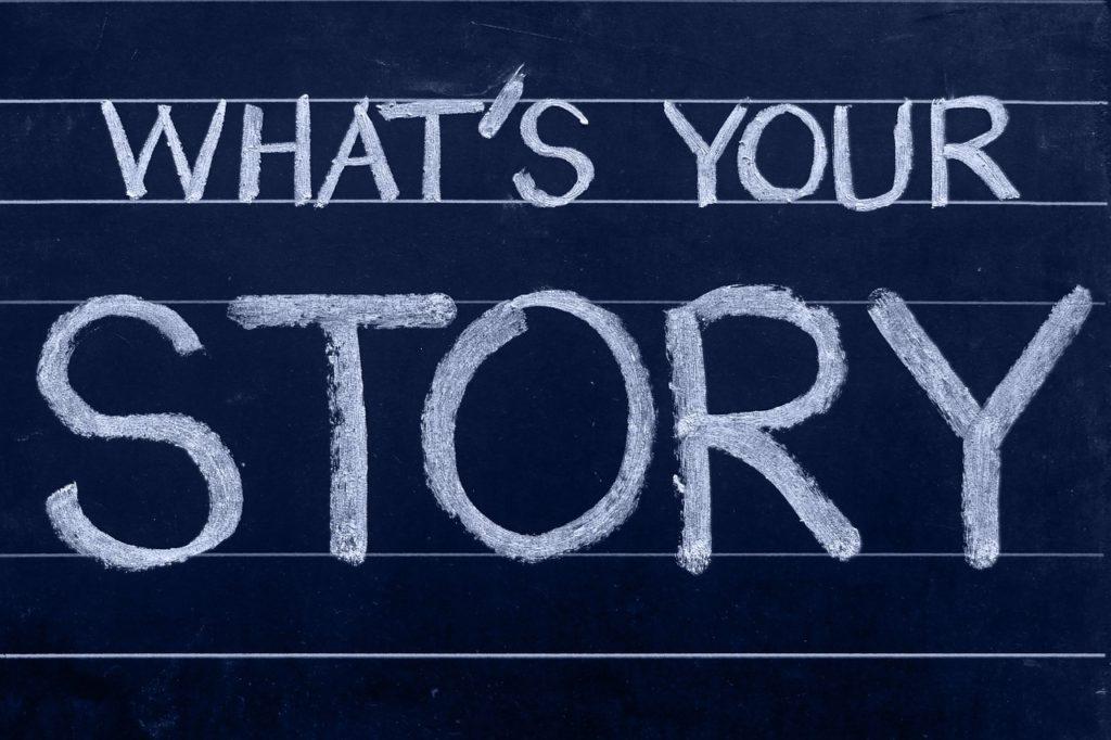 agnieszka żmuda jaka jest twoja historia
