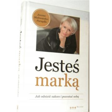 Książka o skutecznym budowaniu marki osobistej