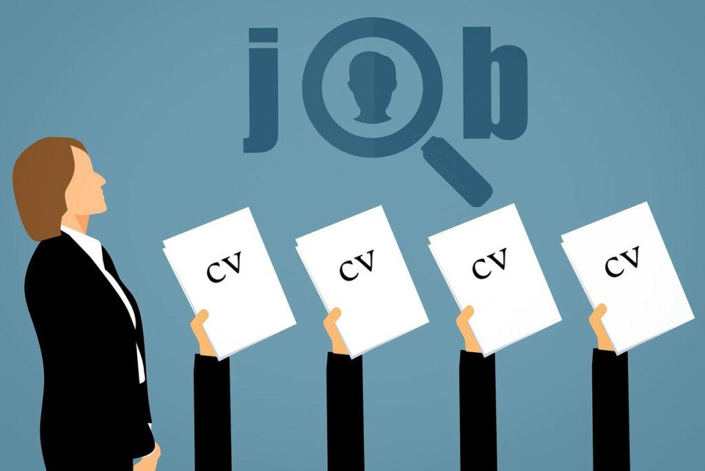 agnieszka żmuda CV aplikacja rozmowa o pracę